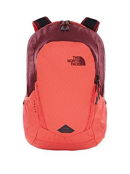 The North Face Women&039S Vault  Cayenne Red Embos