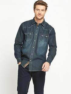 joe-browns-denim-shirt