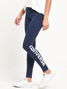 converse-core-wordmark-legging