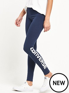 converse-core-wordmark-legging