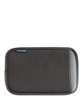 Garmin Universal 5 Inch Sat Nav Soft Carrying Case