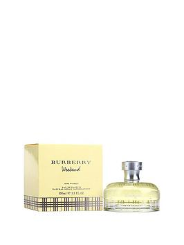 Burberry Burberry Weekend 100Ml Edp Spray Picture
