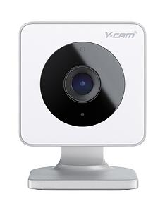 y-cam-evo-indoor-hd-security-camera