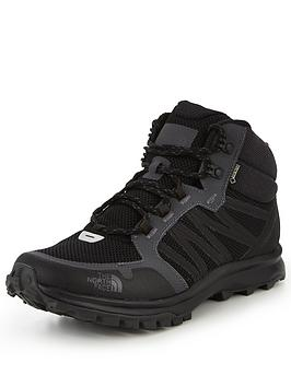 The North Face The North Face Men&039S Litewave Fastpack Mid Gtx