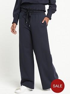 warehouse-wide-leg-jogger-dark-navy