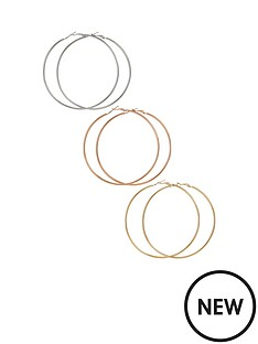 v-by-very-pack-of-3-hoop-earing-set