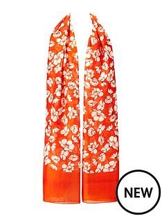 v-by-very-celila-lightweight-semi-sheer-scarf-rednbsp