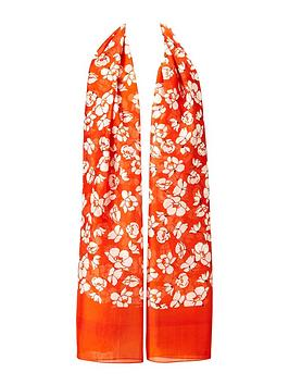 v-by-very-celila-lightweight-semi-sheer-scarf-rednbsp