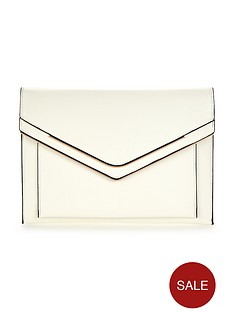 v-by-very-double-bar-envelope-clutch-bag-creamnbsp