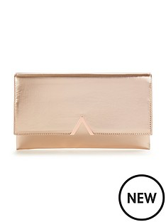 v-by-very-metallic-clutch-bag-rose-gold