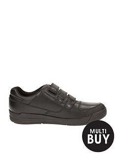 clarks-monte-lite-bl-black-leather