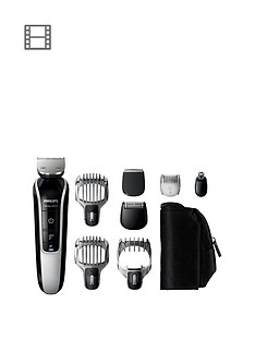 philips-qg336223-8-in-1-waterproof-mens-grooming-kit
