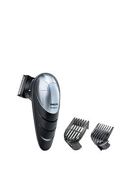 Philips Qc557013 Diy Hair Clipper With 180 Degree Rotation