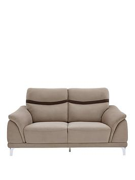 Wrigley 2Seater Fabric Sofa