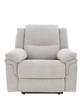 albion-fabric-manual-recliner-armchair