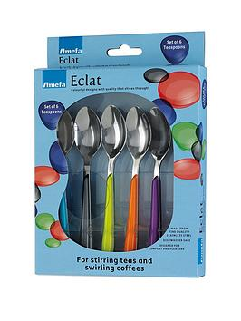 amefa-eclat-teaspoons-ndash-set-of-6