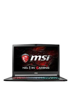 msi-gs63vr-6rf-stealth-pro-intelreg-coretrade-i7-8gb-ram-ddr4-2tb-hard-drive-amp-128gb-ssd-156-inch-gaming-laptop-with-6gb-nvidia-1060-graphics