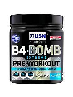 usn-b4-bomb-extreme-pre-workout--blue-raspberry