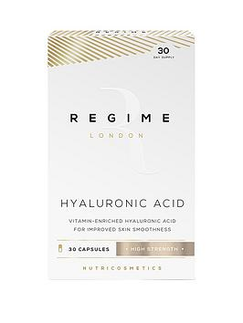 forza-regime-london-hyaluronic-acid