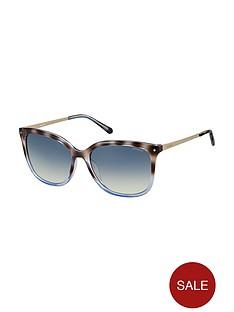 polaroid-ombre-rectangle-sunglasses