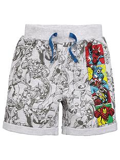 marvel-boys-all-over-print-jog-shorts