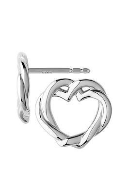 links-of-london-sterling-silver-kindred-soul-stud-earring