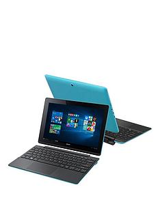 acer-switch-10e-intelregnbspatomtrade-processor-2gb-ram-32gb-emmc-ssd-storage-10in-touchscreen-2-in-1-laptop-ndash-blue