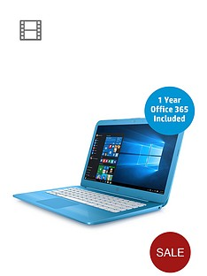 hp-stream-14-ax000na-intelreg-celeronreg-processor-4gb-ram-32gb-storage-14-inch-laptop-with-microsoft-office-365-personal-blue