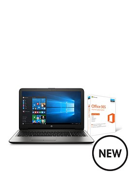 hp-15--ba042na-amd-a10-processor-8gb-ram-2tb-hard-drive-156in-laptop-with-optional-microsoft-office-365-home-white