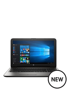hp-15--ba010na-amd-a10-processor-8gb-ram-2tb-hard-drive-radeon-rz-m440-2gb-dedicated-graphics-156in-full-hd-laptop-with-optional-microsoft-office-365-home-ndash-silver