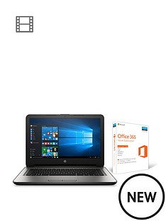 hp-14-an016na-amd-a6-8gbnbspram-1tbnbsphard-drive-14-inch-laptop-with-free-microsoft-office-365-home-silver