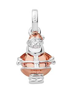 links-of-london-links-of-london-sterling-silver-18kt-rose-gold-plate-santa-charm
