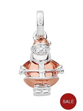 links-of-london-links-of-london-sterling-silver-18kt-rose-gold-plate-santa-charm