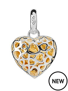 links-of-london-links-of-london-sterling-silver-18kt-gold-plate-love-amp-luck-heart-charm