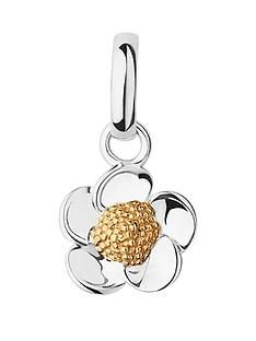 links-of-london-links-of-london-sterling-silver-buttercup-charm