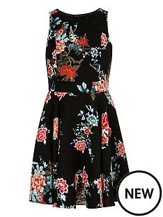 river-island-girls-black-oriental-print-prom-dress