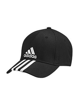 adidas-3-stripe-performance-cap