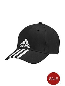 adidas-3-stripe-performance-cap