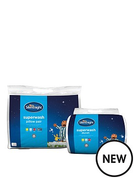 silentnight-superwash-bedding-bundle