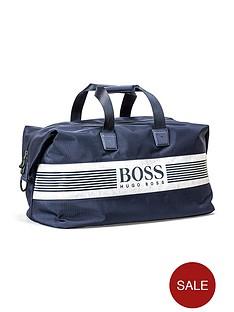 hugo-boss-logo-holdall