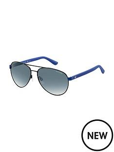 tommy-hilfiger-aviator-style-sunglasses
