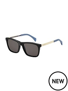 tommy-hilfiger-square-sunglasses