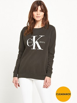 calvin-klein-branded-sweat-distressed-black