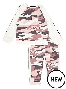 river-island-mini-girls-camouflage-sweat-top-and-joggers-set