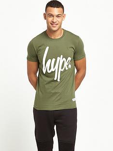 hype-basic-logo-tshirt