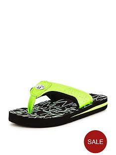 animal-boys-jekyl-logo-flip-flop