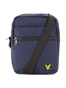 Lyle & Scott Lyle &Amp Scott Flight Bag