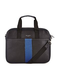 ted-baker-webbing-document-bag