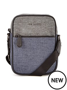 ted-baker-nylon-flight-bag