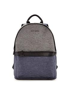 ted-baker-nylon-backpack